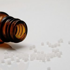 Homeopathic-lactose-pills